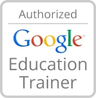 Google Education Trainer